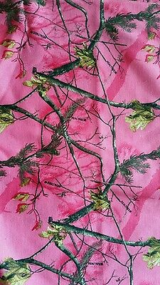 Realtree Pink Camo Arrow Fletching Cover