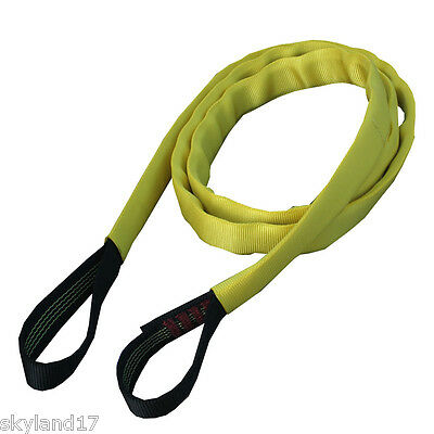 LYON PROTECTIVE SLING - 120cm, tree surgery, rope access, rigging