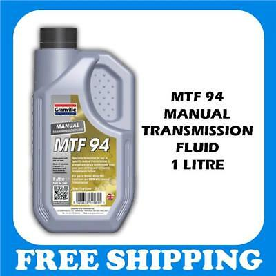 Carlube MTF-94 MTF94 Manual Transmission Fluid 1Ltr For Land Rover Models