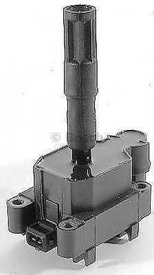 Ignition Coil 0221506453 Bosch 7390767 V93HF12029AA ZS-K-1X2 Quality Replacement