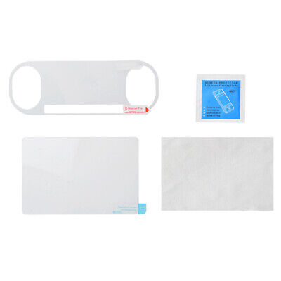 Tempered Glass Film Screen Protector Cover for Sony PS Vita 2000 PCH-2000