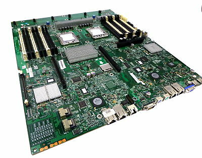 HP 496069-001 Proliant DL380 G6 System Board - 451277-001