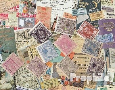 Philippines 10 different stamps  until 1898