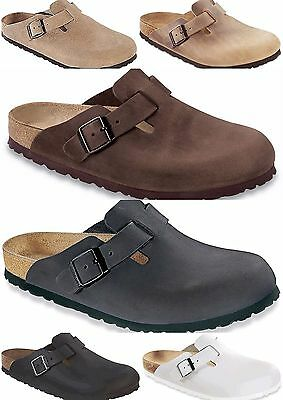 Birkenstock Boston Originali 35-46