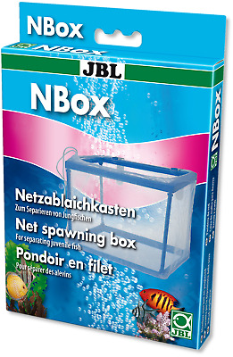 JBL NBox large fish net breeder fry raising n box n-box hang on breeding trap