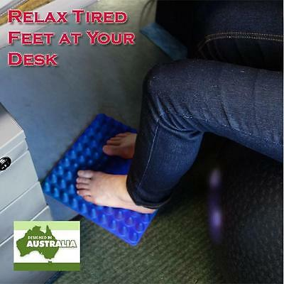 New Acupro Sensa Balance Massage Mat For MS Sensory Pain And Stress Reduction