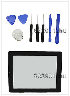 Tools+New 8Inch For Prestigio Multipad PMP7280C 3G PB80DR8357 Touch Screen Black
