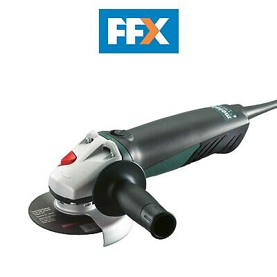 Metabo 600346000 240V 400W 5 Inch Angle Grinder With Soft Start