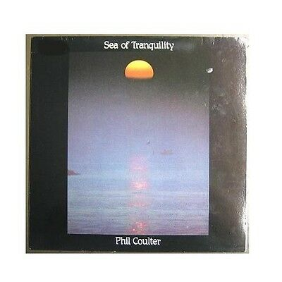 "Phil Coulter ""sea Of Tranquility"" Lp"
