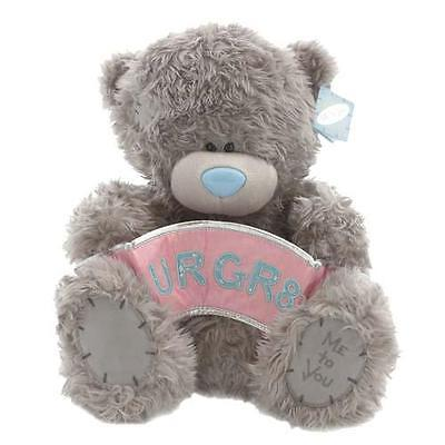 """Me To You G01W2478-12"""" U R Great Bear-Brand New Tag"""