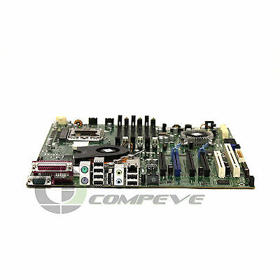 Dell Precision T5500 Computer/ Workstation Main System Motherboard D883F