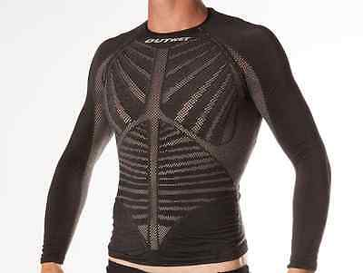 Outwet EP3 Cycling Long Sleeve Base Layer   owEP3    Outwet