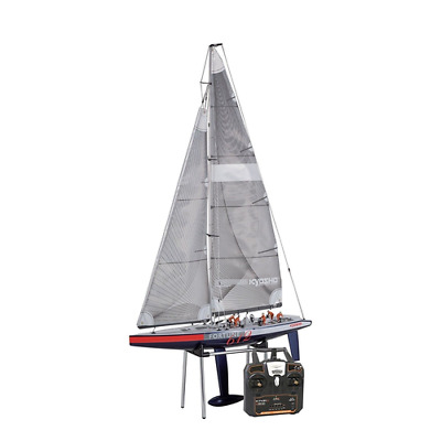 Kyosho Yacht Fortune 612 Iii 2.4Ghz Read (Kyo-40042S)