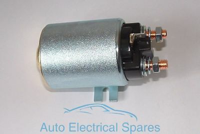 Starter solenoid 12v 80 amp 4 terminal replaces BOSCH 0333006004 DELCO 19024758
