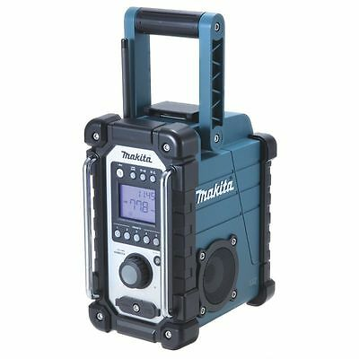 MAKITA - Radio de chantier 7,2 - 18 V