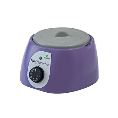Martellato MC09LUSA Mini Meltinchoc Chocolate Tempering Machine, Lilac