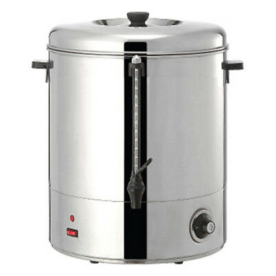 Magic Mill MUR-150 Water Boiler, Stainless, 150 Cup