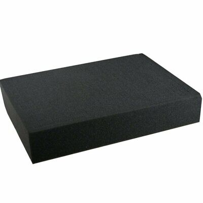 Cubed Foam Block 450x325x60mm Insert For EN-AC-FG-A019 Flight Case