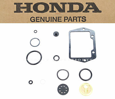 New Genuine Honda Carb Carburetor Gasket Kit CT 70 CT ST 90 ATC (See Notes) #Z84