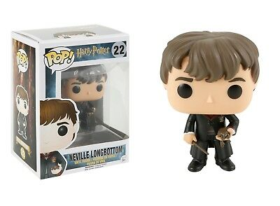 Funko Pop Harry Potter Neville Longbottom Vinyl Action Figure Collectible Toy 22