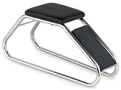 For Sale Shoe-Fitting Stool (Chrome/Black)