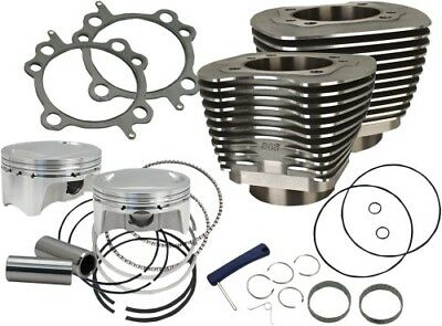 SS Cycle 98in. Big Bore Kit 910-0481 48-3999 0931-0536