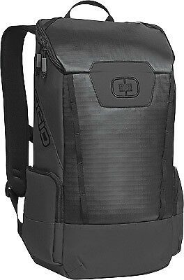 OGIO Clutch Backpack 123011.36 10-4882 481-00521 190-00519 Stealth