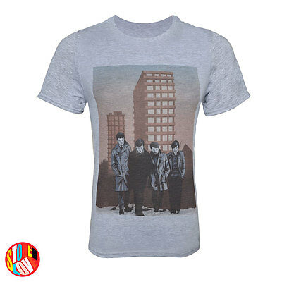 Joy Division Radio live Walk In Silence Ian Curtis T-Shirt
