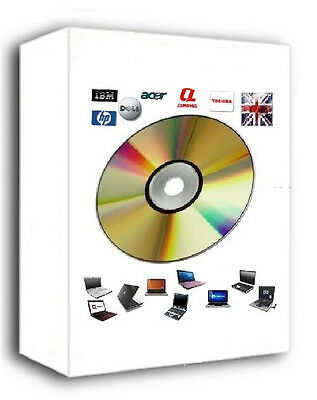 PC Repair Disc! Solves 99% of Windows Issues! Downloadable .ISO file.