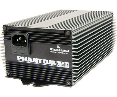 Phantom CMh 315W Ceramic Metal Halide Digital Ballast