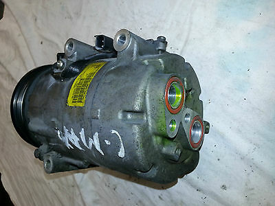 Ford C Max Air Condition A/C Pump Compressor