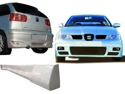 Kit Carrosserie Complet Seat Ibiza   Neuf