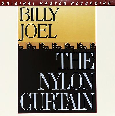Billy Joel - The Nylon Curtain (2014)  Limited Numbered 180g Vinyl 2LP  NEW