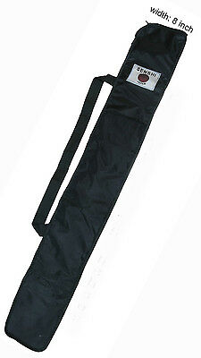 Bo Carry Case 80 inch Long Bo Staff Carry Case Senshi Japan Make