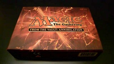 From The Vault: Annihilation - Magic The Gathering - Mtg
