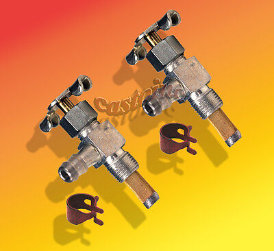 Gas Fuel Line Cut,Shut Off-Valve,Clamps For Gravely 2-Wheel Tractors 5000 Series