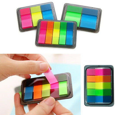 Small Paper Diary  Notes Memo Pad Sticky Notes Notebook Tab Office