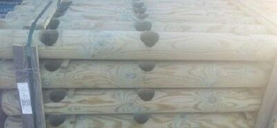 wooden fence post treated garden post wooden stakes paddock driveway timber