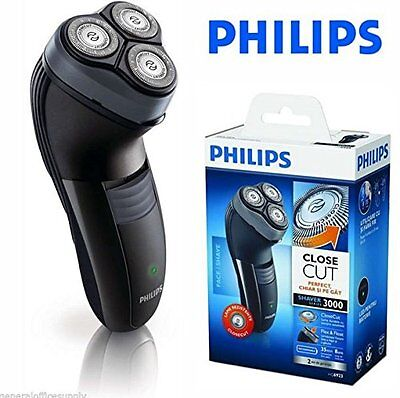 PHILIPS SHAVER Series 3000 HQ6923  BRAND NEW & SEALED