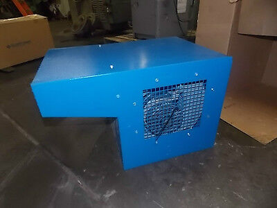 "Patterson HVTC- High Velocity Truck Cooler and Box 26"" x 17"" x 16.75"""