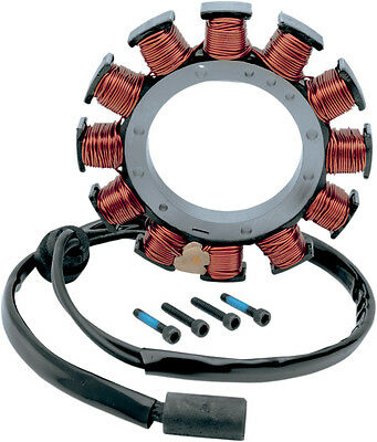 Drag Specialties Alternator Stator Uncoated Replaces #29967-89/A/B