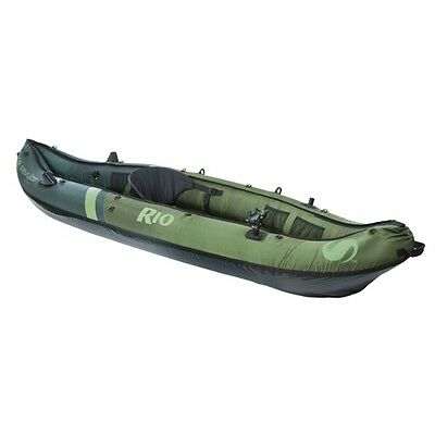 Sevylor #2000014134  Rio™ 1-Person Fishing Kayak
