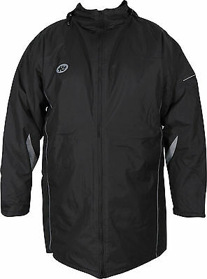 Piubello Hally Giubbotto Travel Mens Jacket - Black