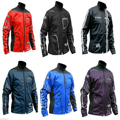 New Wulfsport Trials Jacket Montesa Gas Gas Bultaco Beta Ossa Txt Raga Ty Enduro