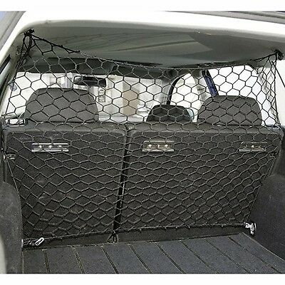 Car Safety Net Hatchback Dog Guard Barrier Protector for Dogs Cats Pets