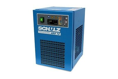 Schulz Refrigerated Air Dryer - 10Cfm - Ads10-Up - Special Temp Price