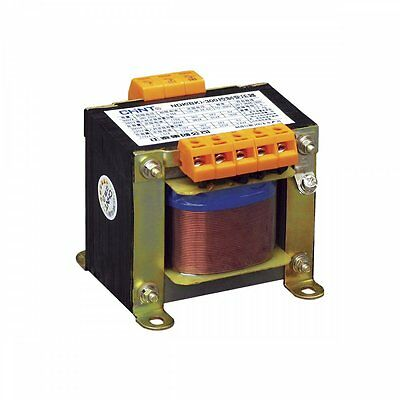 Chint 100 VA Multi Tap Voltage Panel Transformer 415V 240V 110V 48V 24V 12V