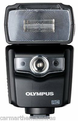Olympus FL-600R Wireless Flash 4/3 flash great flash for OMD e-m5 e-p5