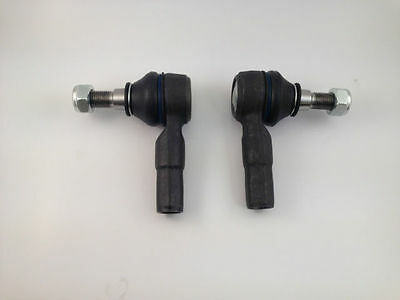 Vauxhall Corsa MK2 C1.0 1.2 1.4 Outer Steering Track Tie Rod Ends Pair  2000-06