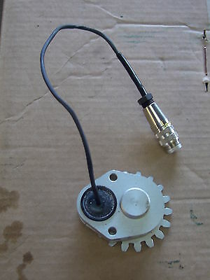 Volvo Penta Ips A, B Drive Resolver 3594642 /3594473 Up To Se 3194005811